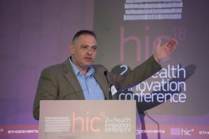 2nd Health Innovation Conference – AFIC EU